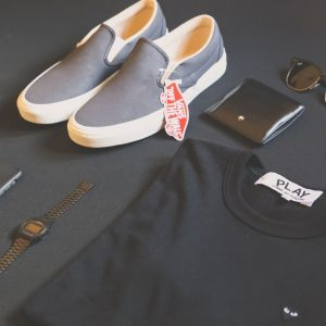 Mod Man Style Subscription Box