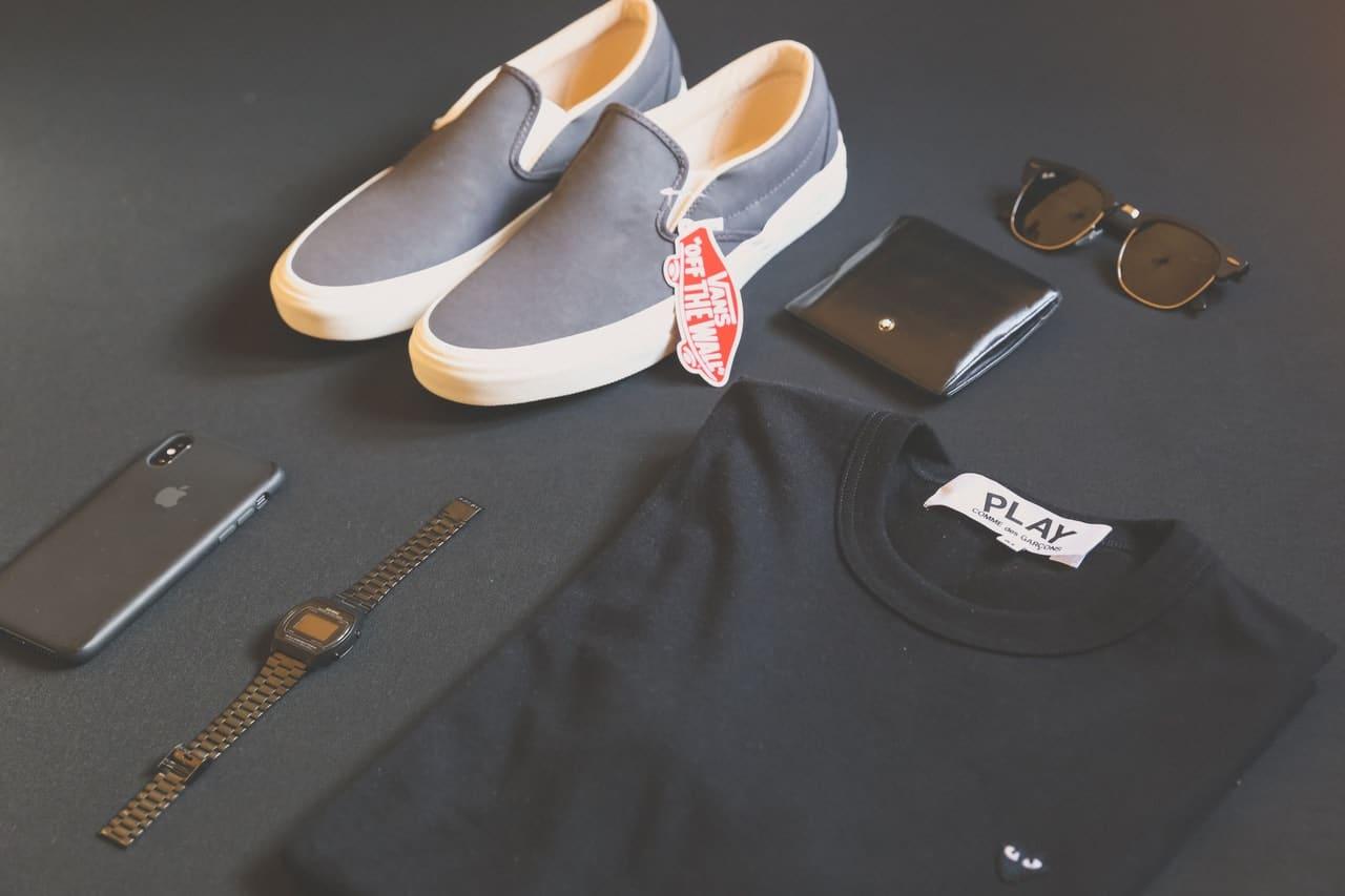 Mod Man Style Subscription Box
